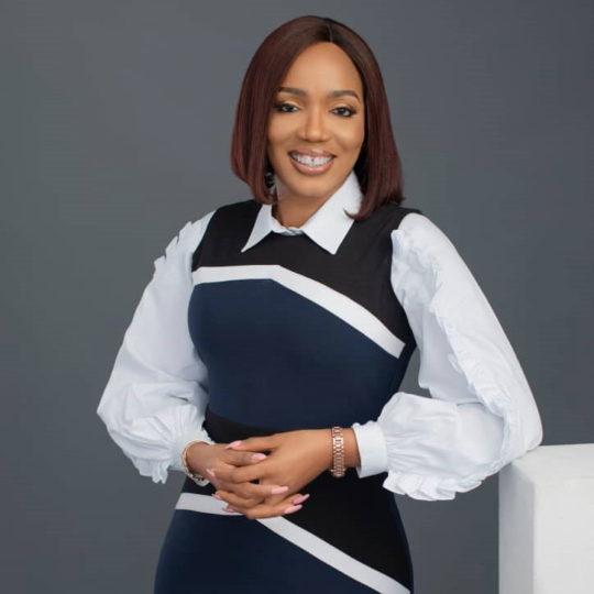 Maryanne Maduekwe